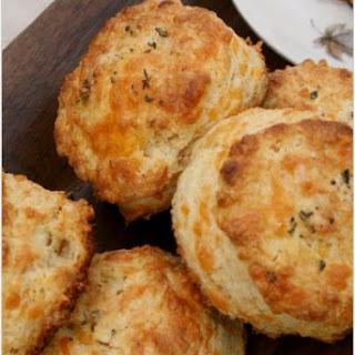 Buttermilk Cheddar Biscuits Recipes