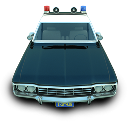 Police Siren Effect (警車聲效模擬) 娛樂 App LOGO-APP試玩