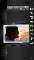 Screenshot of Photo Memory Live Locker Theme