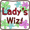 LadysCalendar wiz(Period) icon