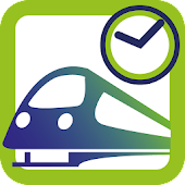 App Rail Planner Eurail/Interrail APK for Windows Phone