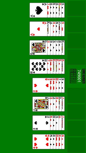 Freecell CY