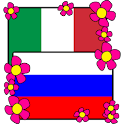 Italian-Russian Dictionary icon