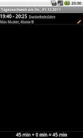Screenshot of Fahrschule