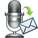 Voice Messenger Pro icon