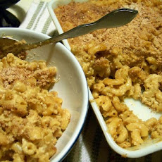 Vegan Macaroni and Yeast