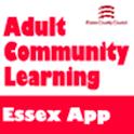 ACL Essex Auras App icon