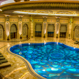 The RITZ CARLTON KSA 2 by William Ay-Ay - Buildings & Architecture Other Interior
