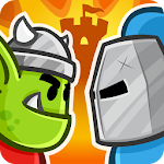 Castle Raid 2 For PC / Windows / MAC
