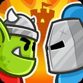 Castle Raid 2 APK for Blackberry