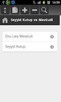 Screenshot of Cihad Kitabı