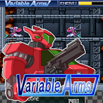 Variable Arms APK Image