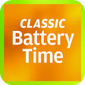 BatteryTime: Classic Pro