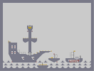 Thumbnail of the map '3) Enemy Drifters'