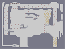 Thumbnail of the map 'the house with an exaggerate security system'