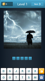 Whats the word: Guess the Word - screenshot