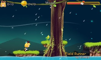Screenshot of Field Runner
