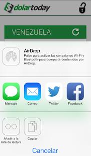 App DolarToday APK for Windows Phone