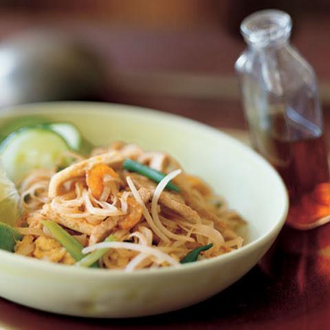 Classic Pad Thai Recept | Yummly
