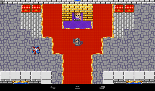 RPG Quest - Minimæ - screenshot