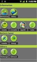 Screenshot of Super aTool Box-cache battery