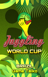 World Cup Juggling - screenshot