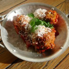 The Art of Eating's Polpette di Carne