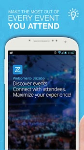 Bizzabo - Event Networking Business app for Android Preview 1