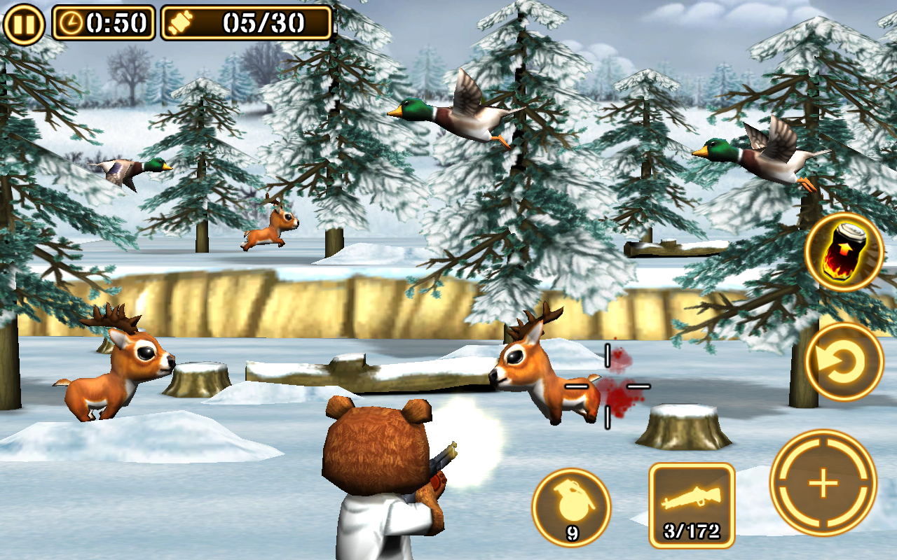 Gun Strike 2 Screenshot 6