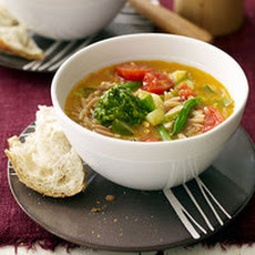 Endless Summer Minestrone