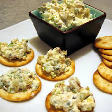 Sun-dried Tomato and Artichoke Spread
