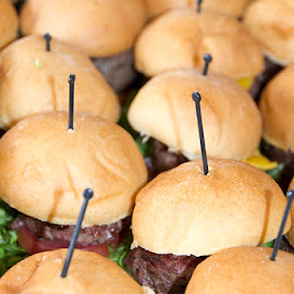 literally wahlburgers by JERry RYan - Food & Drink Plated Food