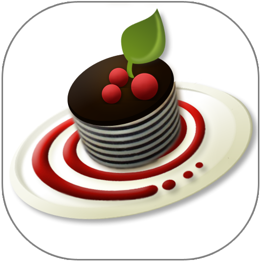 生活必備App iCooking Desserts LOGO-綠色工廠好玩App
