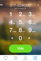 Screenshot of Yalo - Call Someone You Love