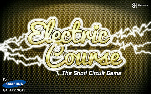 Electric Course Ed Galaxy note