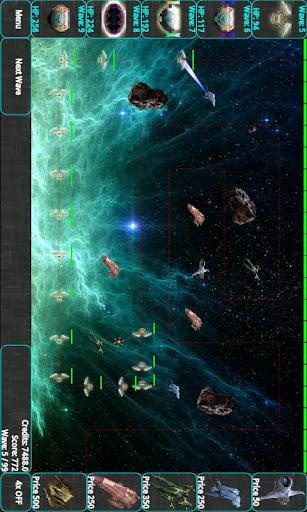 【免費街機App】Weezy Galaxy Defender Deluxe-APP點子