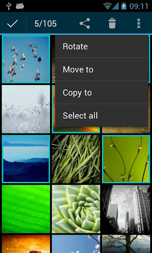 quickpic for android screenshot