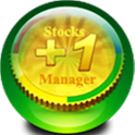 G1 Stock Manager icon