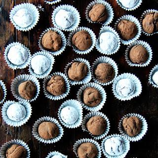 Grand Marnier Chocolate Truffles Recipes