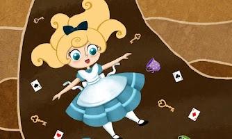 Screenshot of Alice Paese delle Meraviglie