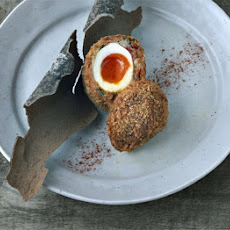 Spanish Scotch eggs