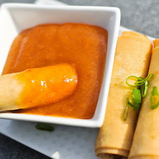 Duck Sauce With Applesauce Recipes