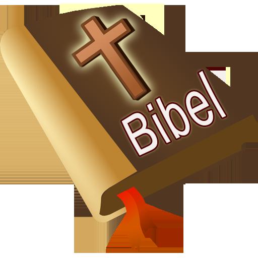 Bibel Luther LOGO-APP點子
