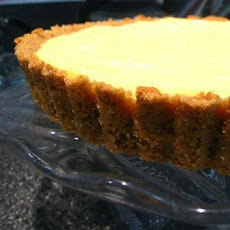 Basic Graham Cracker Crust