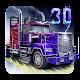 Skill3D Parking Thunder Trucks