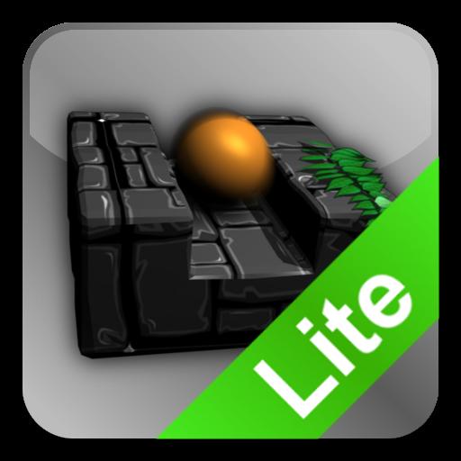 Spin the Maze Lite LOGO-APP點子
