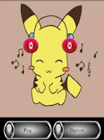 Screenshot of MPikachu