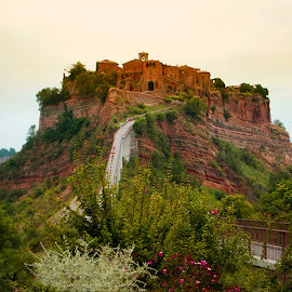 Civita by Sue Matsunaga - Novices Only Landscapes