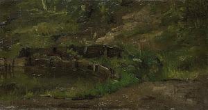 RIJKS: George Hendrik Breitner: painting 1923