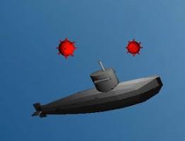 Screenshot of Submarine Minefield